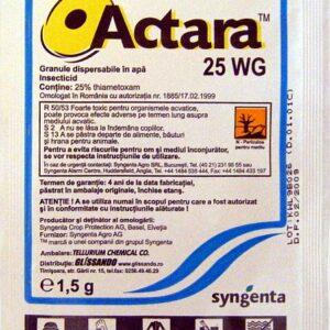 actara 25