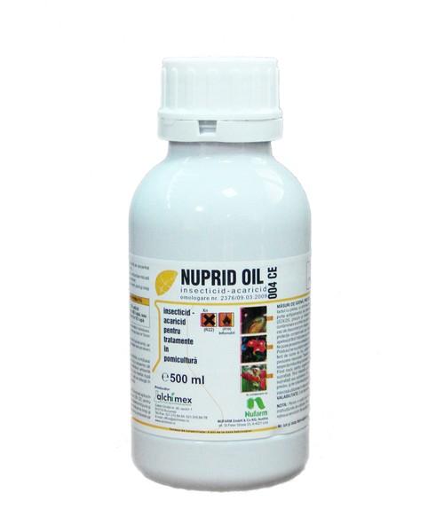nuprid-oil