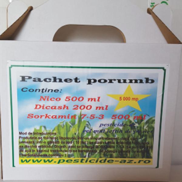 pachet porumb 5000