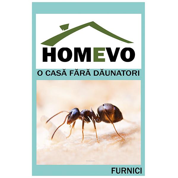 Homevo furnici 5 g