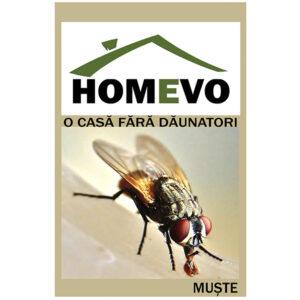 Homevo muste 10 g